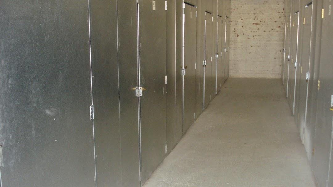 Box Brussels Garages Fermés Garde Meubles