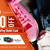Myntra - Rs.300 off on a minimum purchase of Rs.999 using RuPay card