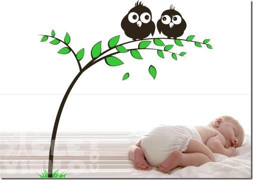 PEGATINAS Y VINILOS INFANTILES (2)