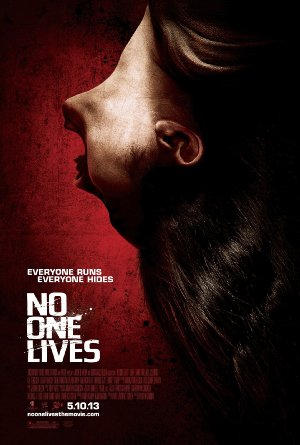 Picture Poster Wallpapers No One Lives (2012) Full Movies