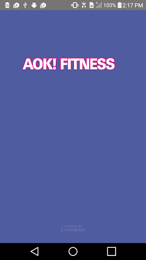 AOK Fitness