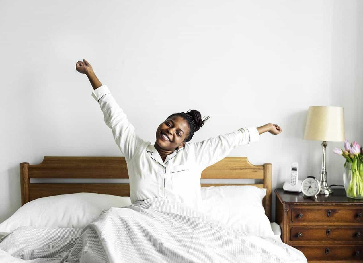 Beberapa Manfaat dan Hal Positif Bangun di Pagi Hari