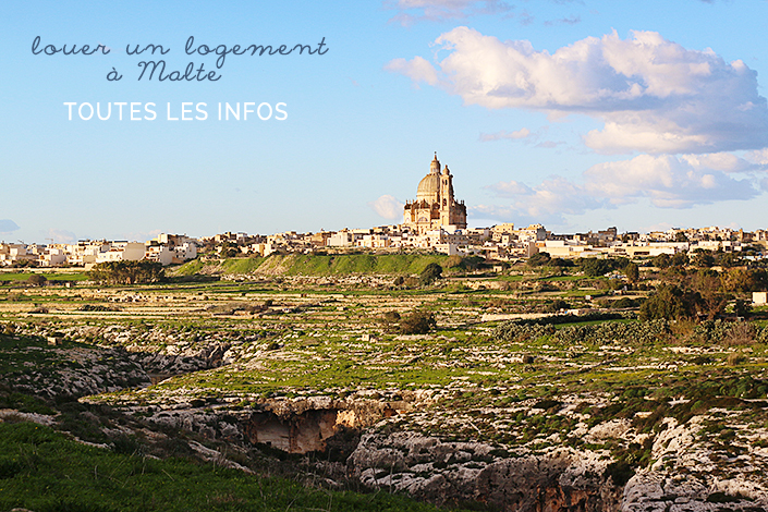 location à Malte, comment louer un appartement à Malte, louer une maison à Gozo, agences immobilières à Malte, prix de l'immobilier Malte