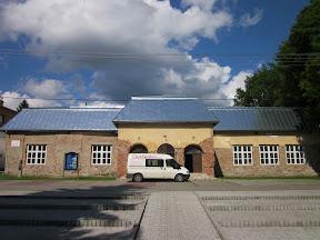 Kaštieľ Stakčín