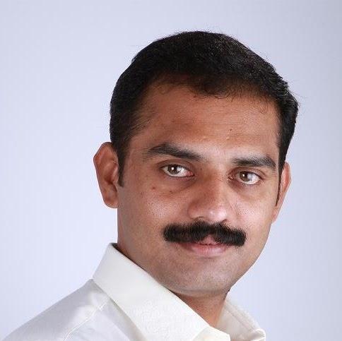 Jiji Chandran Photo 3