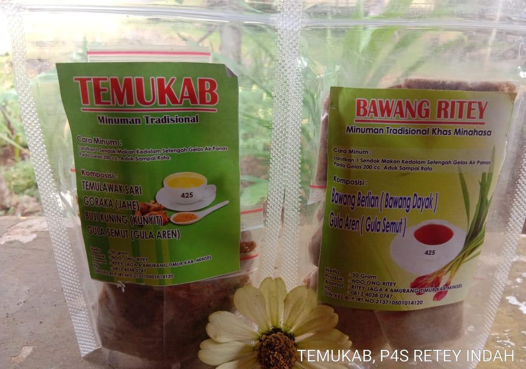 Konsumsi Minuman Herbal Dapat Meningkatkan Imunitas Tubuh, Produk P4S Inovasi Ditengah Pandemi Covid 19