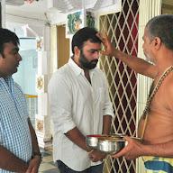 Sri Keerthi Films- Nara Rohit Movie Opening