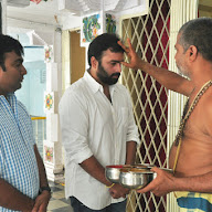 Sri Keerthi Films- Nara Rohit Movie Opening
