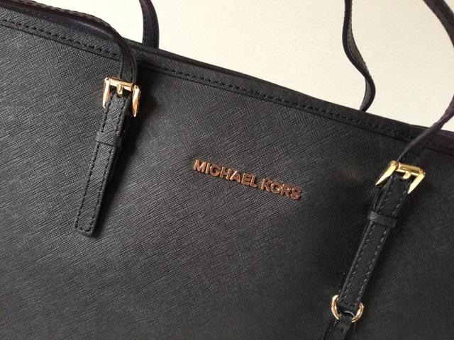 Sammi Jackson - Michael Kors Bag