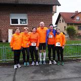 Winterlaufserie Ahnatal 2014 - Lauf 2