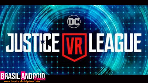 Justice League VR: The Complete Experience APK OBB DATA