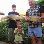 Juhász család 6.20, 4.5, 0.30 kg