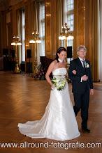 Bruidsreportage (Trouwfotograaf) - Foto van bruid - 069