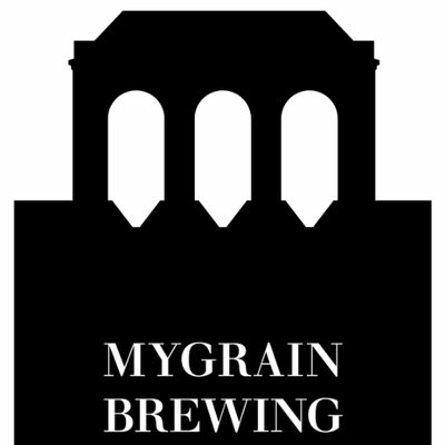 Iron And Steel from Mygrain Brewing Company - Available near