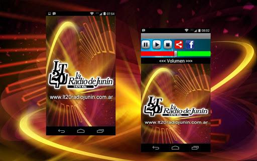 玩娛樂App|LT20 RADIO JUNIN免費|APP試玩