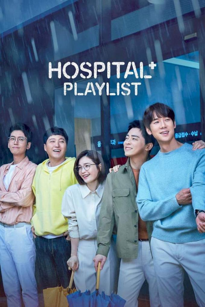 Hospital Playlist Season 2 Episode 10