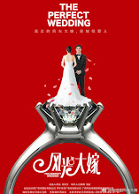 The Perfect Wedding China Drama
