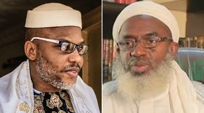 Why arrest Kanu and spare Gumi? – Bayelsa Governor queries Buhari