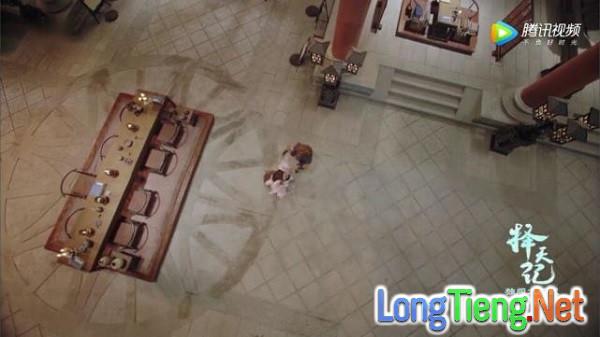 """""""Trạch Thiên Ký"""": Luhan đẹp đến mức che lấp cả đống sạn to đùng! - Ảnh 8."""