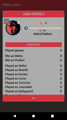 Mafia online  captures d'écran 2