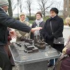"""Zwiedzanie Katedry i """"opowieści starej treści"""""""