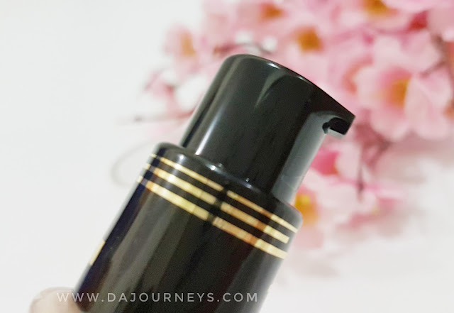Review Max Factor Miracle Match Foundation Blur & Nourish