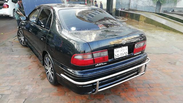 Toyota Corona SelectSallon ST191 3