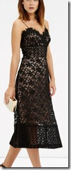 Oasis Limited Edition Lace Cami Dress