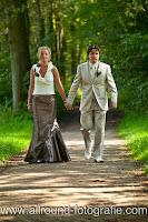 Bruidsreportage (Trouwfotograaf) - Foto van bruidspaar - 165