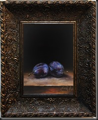 Pears Framed 2.3 inch wide