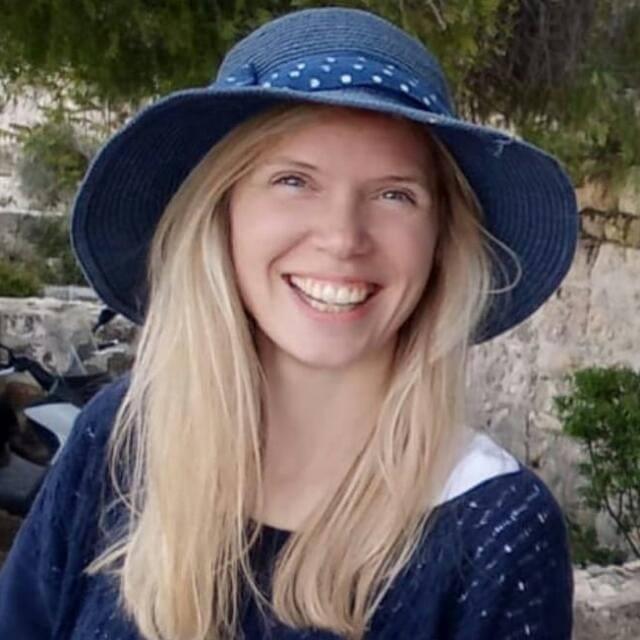 Dr. Eliora Peretz