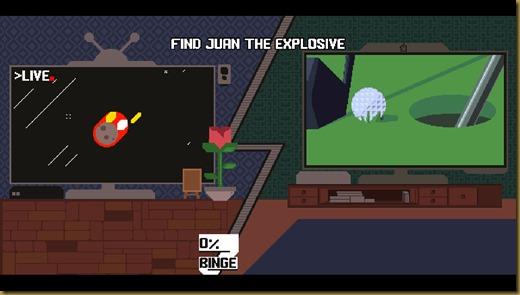 Juan the Explosive