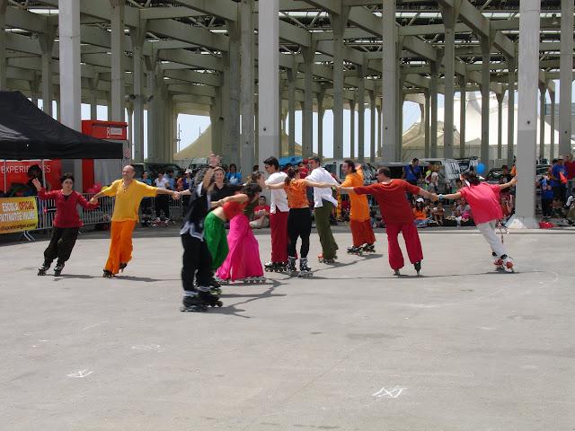 Festa de la bici i els patins 2009 - DSC05850.JPG