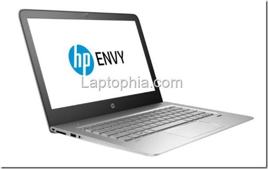 Harga Spesifikasi HP Envy 13-D027TU