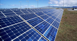 «Bientôt» la réalisation d'une centrale photovoltaïque de 1 MW à la Nouvelle ville de Boughezoul