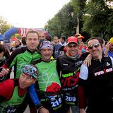 XI Mitja Marató de Muntanya Serra D'Oltà - Calp (13-Diciembre-2015)