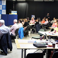 Design Thinking Masterclass, 4 of 4, Dell, May 2015
