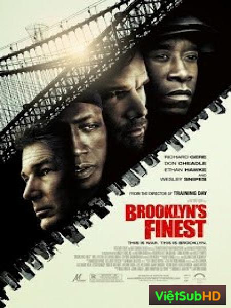 Cảnh Sát Brooklyn