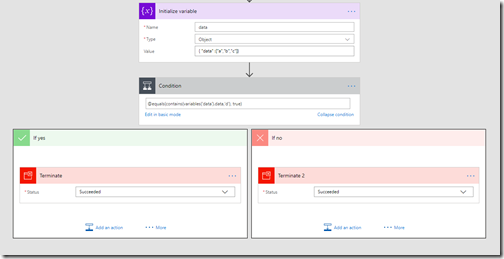 Using flow to automate document locations in Dynamics 365