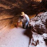 Cuevas - Vale da Lua -  Atacama, Chile