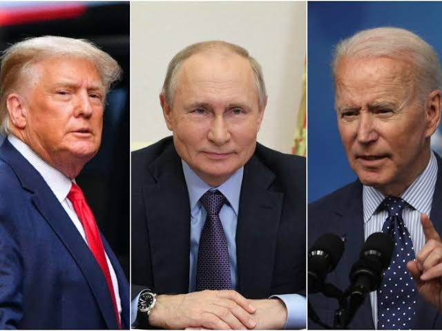 'It was a good day for Russia' - Trump blasts Biden-Putin summit in Geneva