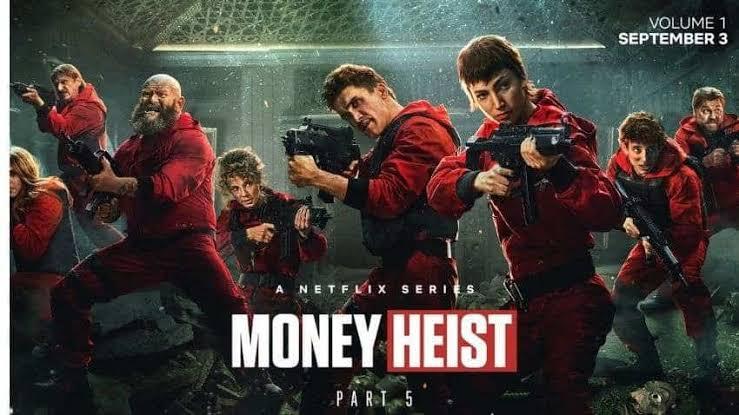 Money-Heist-La-Casa-de-Papel-part-5-volume-1