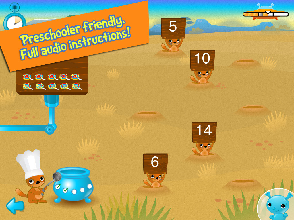 i Learn With Boing Savannah Adventures Count