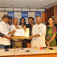 Maa Press Meet Photos