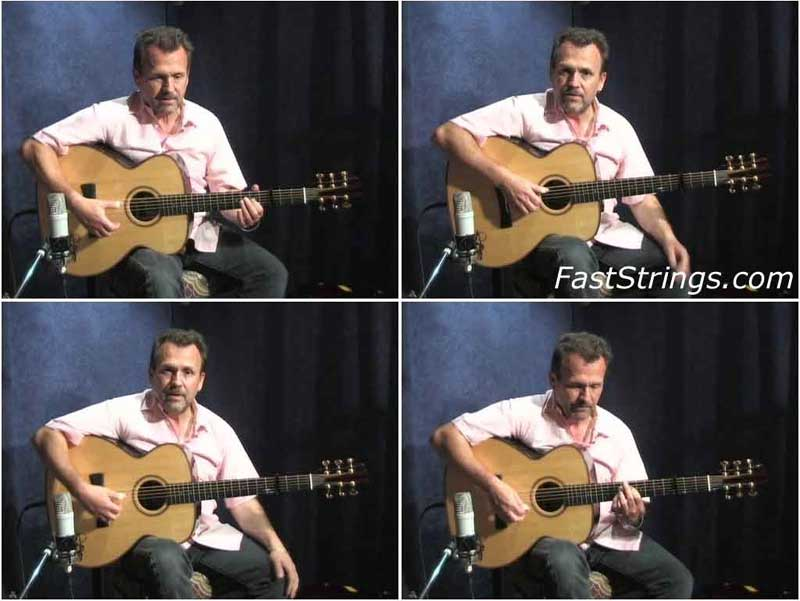 Martin Simpson - Making Connections in Open Tunings