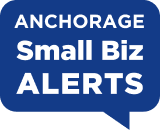 Anchorage Small Biz Alerts Logo