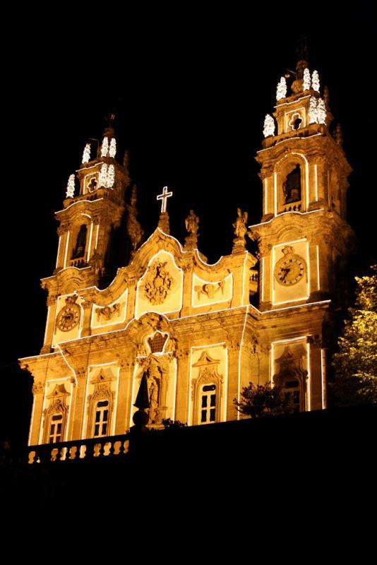 Santuario NSRemédios_Lamego_by Rui Pires (2)