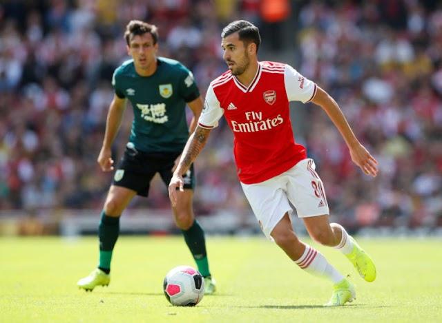 Do Arsenal need to retain Ceballos after his loan?