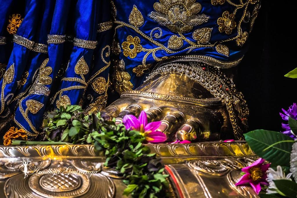 ISKCON Mayapur Deity Darshan 31 Dec 2016 (19)