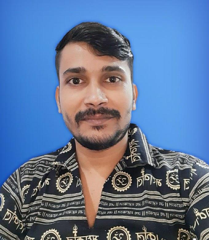 यूपी के छात्रों में आक्रोश नई शिक्षक भर्ती की मांग को लेकर ट्विटर पर पूरे भारत में कराया ट्रेंड फिर भी उत्तर प्रदेश सरकार मौन- बंटी पाण्डेय